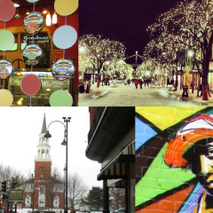 Weekend Getaway: A His & Her Guide To Burlington, VT