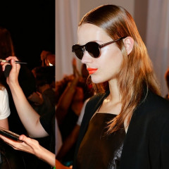 The Spring 2014 Beauty Trends To Start Wearing Now