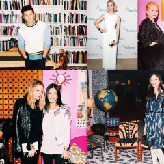 Last Night's Parties: DVF & The CFDA Celebrate The New President Of Saks, The National Audubon Society Hosts Its Annual Gala & More!