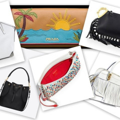 Six Handbag Trends You Need To Know For Spring 2014