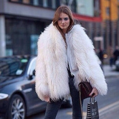 10 Faux Fur Pieces To Add To Your Winter Wardrobe