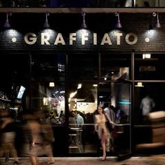 Celebrate Graffiato's Industry Takeover Night's 1st Birthday Tonight!