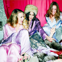 Snow Day Chic: Cute And Cozy Sleepwear To Buy Now