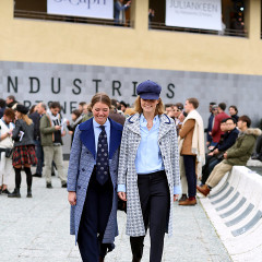 Menswear Trend: Lessons In Street Style From Pitti Uomo