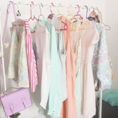 Peep The Pastel Trend: The Pretty Pastel Pieces You Need!