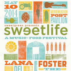 Sweetlife Festival 2014 Lineup Announced! Presale Code To Come!