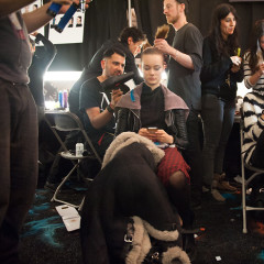 Backstage Beauty: Essential Tips From The Experts At NYFW