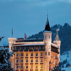 5 European Hotels Fit For A Romantic Getaway