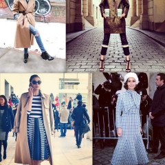 10 Street Style Stars To Look Out For During Fashion Week