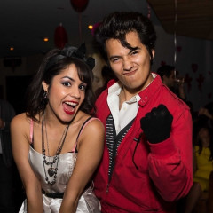 Inside The SPiN Standard Valentine's '80s Prom