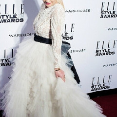 Best Dressed Guests: Our Top Looks From The 2014 Elle Style Awards