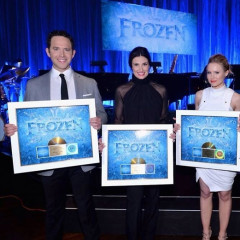 Last Night's Parties: Leonardo DiCaprio, Tom Hanks, Jonah Hill Hit The ACE Eddie Awards, Kristen Bell, Jane Lynch Celebrate Disney's 'Frozen' & More