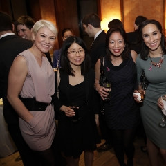 Inside The Komen NYC Young Professionals Event