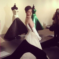 8 NYC Fashion Exhibits To Visit This Spring