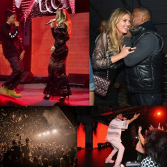 Last Night's Parties: Drake, Jay Z, Beyonce & Diddy Celebrate The Super Bowl In NYC, GQ Hosts A Bash At Boom Boom Room & More!
