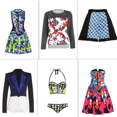 10 Must-Haves From The Peter Pilotto x Target Collaboration