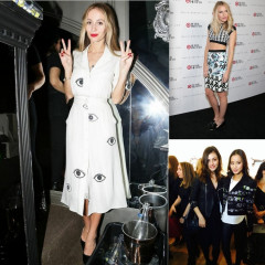 Best Dressed Guests: Our Top Looks From Last Night