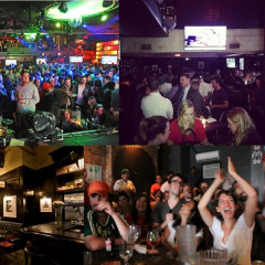 8 Sports Bars To Watch The Olympics In NYC