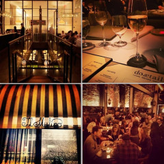 NYC Restaurant Week 2014: The Most Coveted Tables In Town