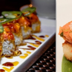 Food Trend: Where To Find The Best Crispy Rice Sushi In NYC