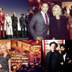Last Night's Parties: Wes Anderson Premieres