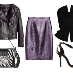 7 Outfit Ideas For Any Type Of Girls Night Out