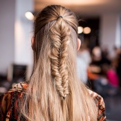 Six Simple Hairstyles To Help Update Your Look This Season