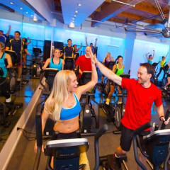 6 Fun Fitness Programs To Get Your Body Coachella-Ready