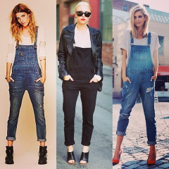 Trend Alert: 10 Overalls We're Obsessing Over