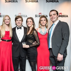 DC's Top Spring Galas To See And Be Seen
