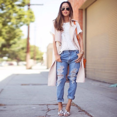 Outfit Inspiration: Shop The Looks Of Our Favorite Fashion Bloggers