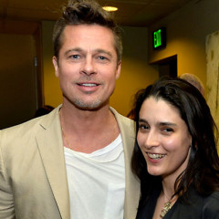 Last Night's Parties: Brad Pitt Screens 'Big Men,' Kaley Cuoco, Beth Behrs Step Out For