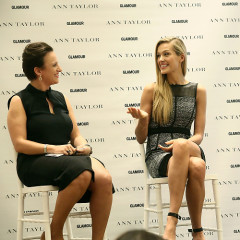 Interview: Barbara Bush & Petra Nemcova On International Women's Day