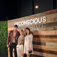Last Night's Parties: Emmy Rossum & Kate Mara Celebrate The H&M Conscious Collection, Arnold Schwarzenegger Attends The