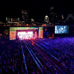 The SXSW 2014 Official Party Guide