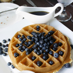 7 Spots To Celebrate International Waffle Day In DC