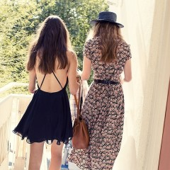 Spring Into Style: 8 Transition Dresses Under $200