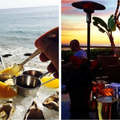 Because March Is The New July: 16 Beachside Bars & Restaurants To Hit This Weekend