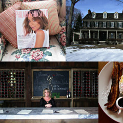 Getaway Guide: 7 Reasons To Try A B&B