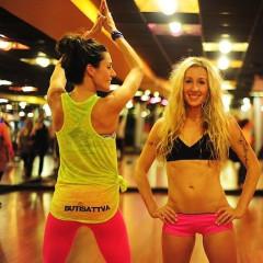 5 More Fun Fitness Programs To Get Your Body Coachella-Ready