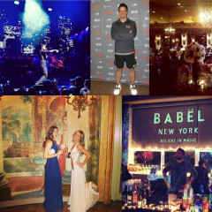 Last Night's Parties: New York Junior League Hosts The 2014 Winter Ball, Seth Meyers Cycles For Charity & More!
