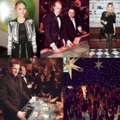 Last Night's Parties: BCBG Throws A Pre-Party For The 2014 Whitney Biennial Celebration, The New York Rangers Host Their Annual Casino Night & More!