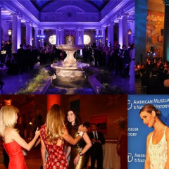 New York's Top Spring Charity Events To See And Be Seen