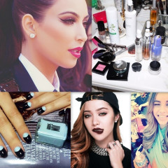 Insta-Glam: The Best Beauty Instagram Accounts To Follow