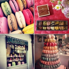 National Macaron Day: Where To Get The French Treat In NYC