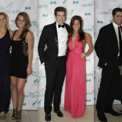 Best Dressed Duos: The Hark Society's 2nd Annual Emerald Tie Gala