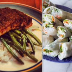10 Healthy Recipes To Shake Up Your Diet For National Nutrition Month