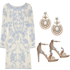 Wedding Guest Attire: 8 Chic Outfits For Daytime & Evening Nuptials