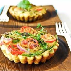 Vegan & Gluten-Free Alternatives For Easter Dinner