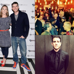 Interview: Bryan Greenberg Talks Tanzania, The Olevolos Project & The Importance Of Giving Back